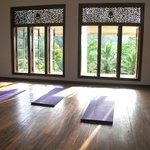 Yoga in Niyagama House