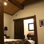 Blackstone Lodge resmi