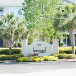 Myrtle Beach Barefoot Resort resmi