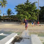 Bilde fra Lost Horizon Beach Dive Resort