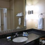 Foto van BEST WESTERN Executive Inn