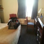Φωτογραφία: Travelodge Calgary International Airport