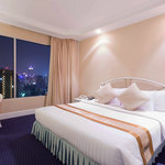 Foto de Hotel Windsor Suites & Convention Bangkok