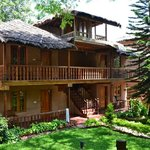 Foto Thekkady - Woods n Spice, A Sterling Holidays Resort