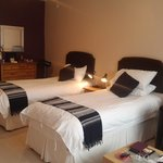 Φωτογραφία: Prestatyn Bed and Breakfast