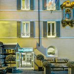 Hotel Indigo Rome - St. George: in the very heart of the historic centre of Rome