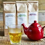 We offer a delicious range of Yumchaa Teas