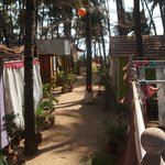 Foto de Art Resort Goa