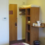 Foto di Premier Inn Taunton Central - North