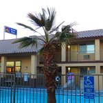Foto de BEST WESTERN Desert Winds