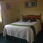 Buttermilk Lodge Guesthouse Foto