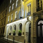 Photo de Hotel Beausejour Montmartre