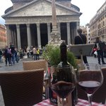 Foto di Pantheon Royal Suite