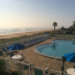 Coral Sands Inn & Seaside Cottages Ormond Beach resmi