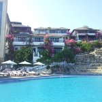 Bilde fra Rock Water Bay Beach Resort & Spa