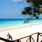 Baobab Beach Resort resmi