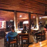 Tube 'n Axe Backpackers Lodge resmi