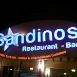 Sandinos Restaurant Cafe & Bar