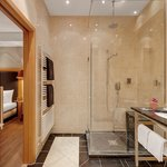 anna hotel Design Bathroom