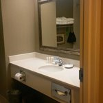 Foto de Hampton Inn and Suites Dallas - DFW Airport North / Grape