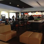 Φωτογραφία: Courtyard by Marriott Chicago O'Hare