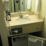 Φωτογραφία: La Quinta Inn & Suites Boston Somerville