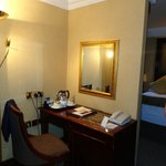 Shaftesbury Premier Hotel London Paddington resmi