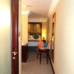 Φωτογραφία: Shaftesbury Premier Hotel London Paddington
