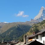 Photo de Sunstar Style Hotel Zermatt