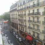 Photo de Hotel Bastille Speria