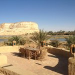 Photo de Taziry Ecolodge Siwa