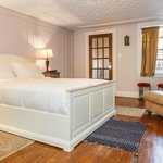 Lefferts Manor Bed & Breakfast Foto