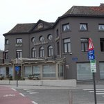 Photo de BEST WESTERN Hotel Gulden Anker