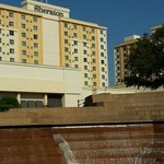 Foto de Sheraton Fort Worth Hotel and Spa
