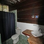 Foto de Jamu Lodge
