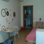 Bilde fra Il Bassotto Pompei Bed and Breakfast