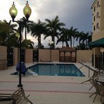 Bilde fra Courtyard by Marriott Miami at Dolphin Mall