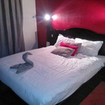 Red Hotel Marrakech resmi