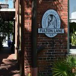 Foto Fulton Lane Inn