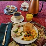 Pansy's Parlor Bed & Breakfast의 사진