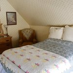 Foto van Pansy's Parlor Bed & Breakfast