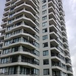 Foto Southern Cross Apartments