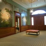 The beautiful Duncanson murals