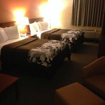 Photo de Sleep Inn & Suites Hays