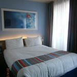 Foto Travelodge Edinburgh Central Wa
