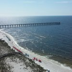 The Pearl of Navarre Beach resmi