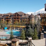 Photo de StoneRidge Mountain Resort