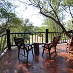 Masodini Private Game Lodge Foto