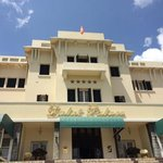 Photo de Dalat Palace Luxury Hotel