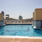 Foto van Golden Sands Hotel Apartments